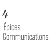 4 epices communications