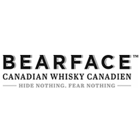 Bearface canadian whisky